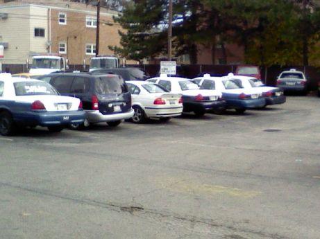 Cab Company 1